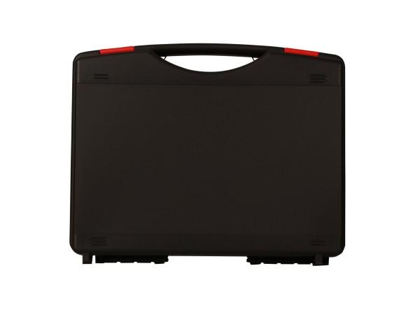WAG Koffer TEKNO 2007 mit PU-Schaum